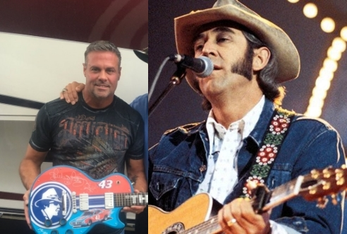 Popular Country Music Crooners Don Williams and Troy Gentry Pass On