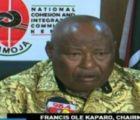 kaparo NCIC Hate Mongers List in Kenya