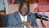 commissioner Kurgat, IEBC Commissioners Disown Disowning Press Release