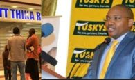 Tuskys Signs Deal to Rescue Nakumatt