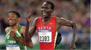 New NOCK Chair Paul Tergat Promises to Champion Athletic Reforms
