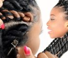 Cornrow braids in Kenya, styling, best for and where to buy