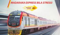 How to Book SGR Madaraka Express Train Seat using Safaricom Code 639