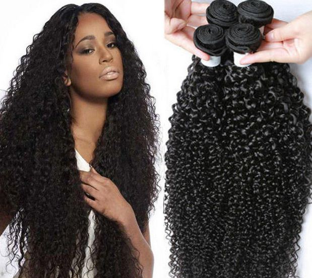 Indian Human Hair Weave bundles