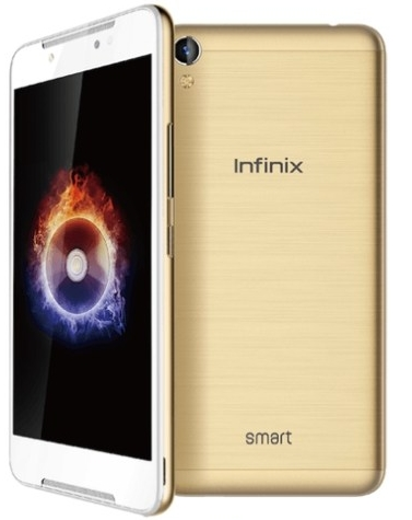 Infinix Smart (X5010)
