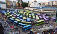 Most Common Bus Stations in Nairobi, Matatu stages, terminus
