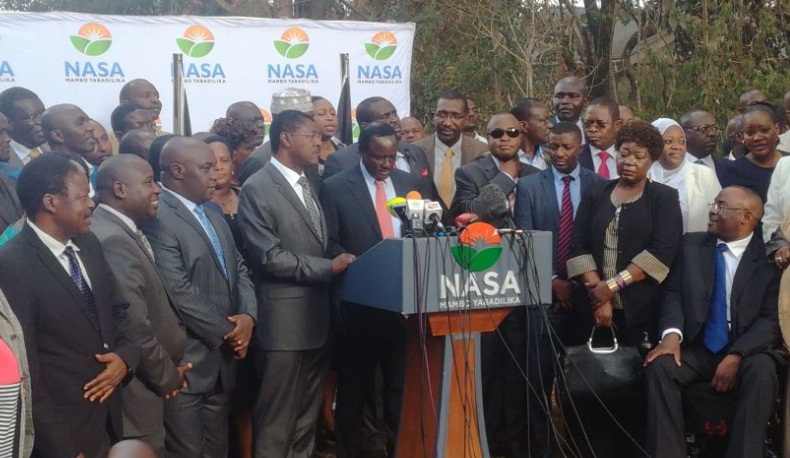 Implication of Raila-Kalonzo Withdrawal from Presidential Repeat Election