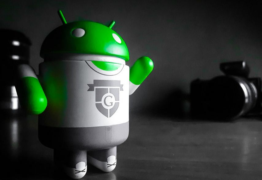 Procedure of Installing Android Applications Without Using Google Play Store