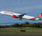 SWOT and PESTLE analysis of Kenya Airways Limited
