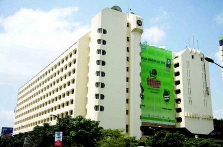 SWOT and PESTLE analysis of Kenya Commercial Bank, KCB headquarters