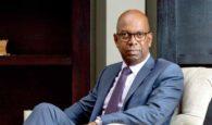 Safaricom Limited boss Bob Collymore