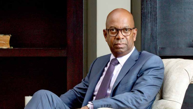 Safaricom Limited boss Bob Collymore