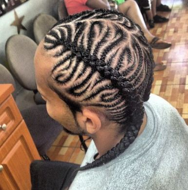 cornrow braids in kenya how to style best for where to