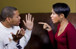 Signs of a Toxic Partner in a Relationship