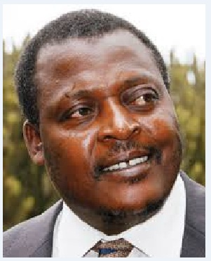 Cyrus Jirongo's Financial Woes that Culminated in Bankruptcy Declaration