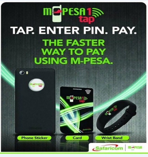 Safaricom M-PESA 1 TAP: Making payments and all you need to know about its use