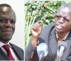 Oparanya, Lonyangapuo Agitated Over Delayed Counties Cash