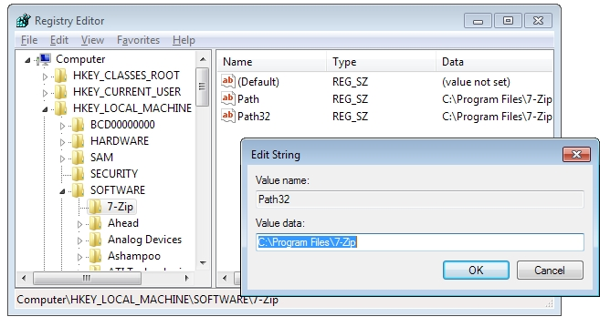Important Windows Tools and their Shortcuts: System Configuration, Registry Editor...