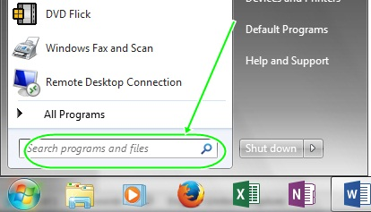 How to Disable Windows Programs from Launching at Startup