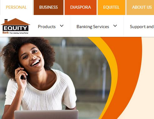 Equity Bank Company Profile, Official Contacts and Management