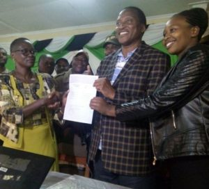 Jubilee Loses in Kisii as Richard Onyonka Retains Kitutu Chache South Parliamentary Seat