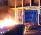 Kenyatta University Indefinitely closed as students protest