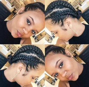 Pencil, Ghana or Banana braids in Kenya, How to style, best for and price