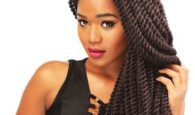 Pencil Mambo braids in Kenya, How to style, price, where to buy and best for