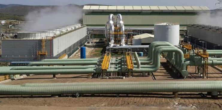 SWOT and PESTLE analysis of KenGen Limited