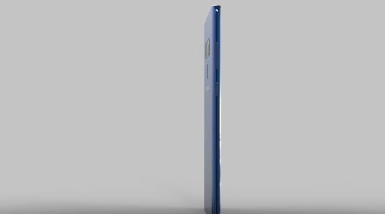 Samsung Galaxy S9 Design Leaked, Features
