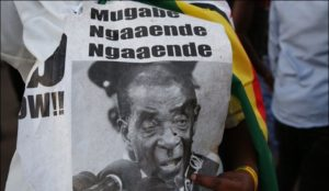 Finally! Zimbabwe Has a Former President After Uncle Bob Resigns