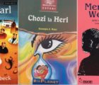 2018 English, Kiswahili Set books for Secondary Schools, KCSE, Approved by KICD