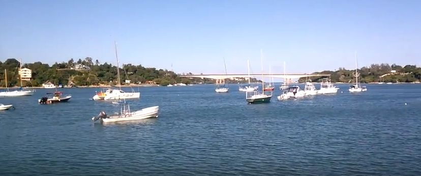Best Holiday Destinations in Kilifi County, Tourist sites