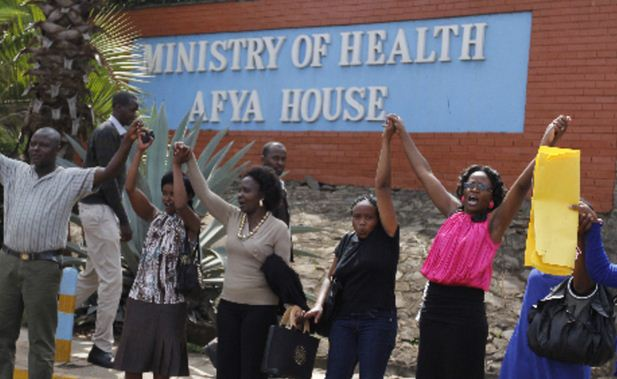 Devolution of health services in Kenya, What you need to know of devolved healthcare