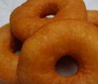 Procedure of cooking Doughnut meal, Kenyan Recipe