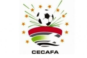 CECAFA 2017 latest results and standings