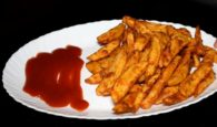 how to cook Chips Masala the kenyan way and recipe