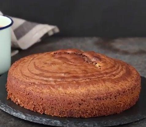 Procedure of cooking Mawe Tatu cake: Kenyan Recipe | Kenyayote