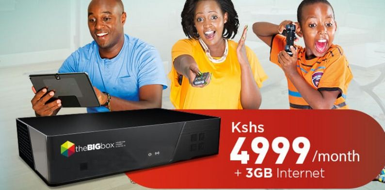 Best Cheap Internet Providers in Kenya for home, office: Nairobi