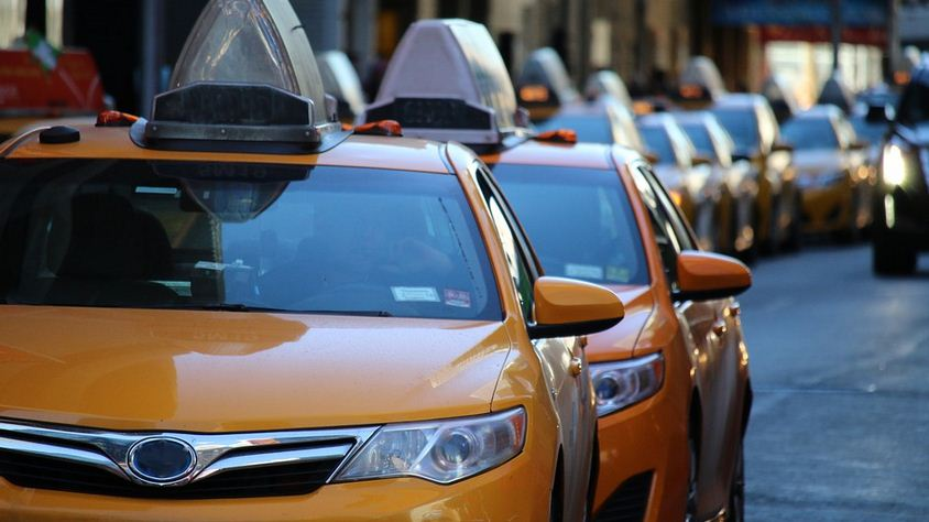 Best Taxi Operators in Nairobi, Kenya, Uber, Little Cab, Taxify (Cars)