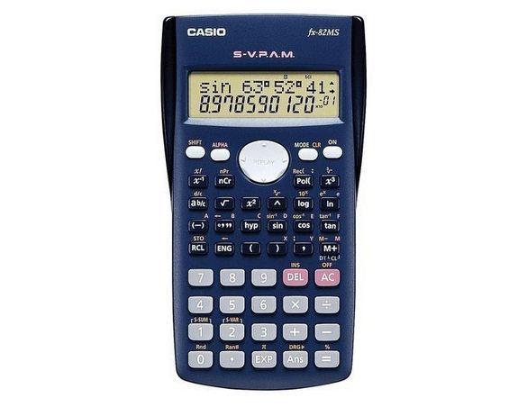 Casio Scientific calculator in Jumia Kenya