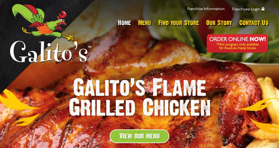 Galito is an amazing place to order quality food online in nairobi and have it delivered to your office or home in hours