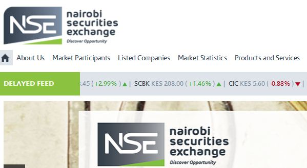 Investing in Stock market in Kenya