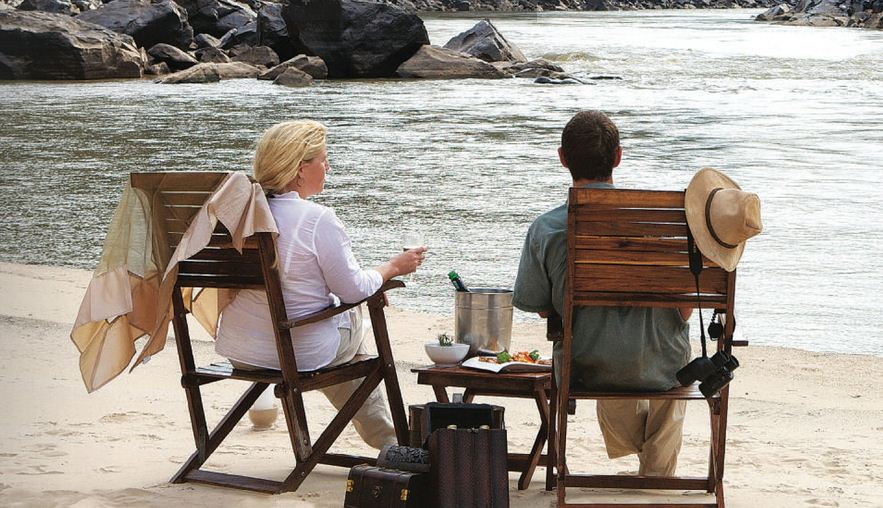 Investing in Tourism in Kenya
