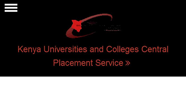 KUCCPS 2018 first Revision of Courses for Degree, Diploma, Certificate courses and procedure of revising