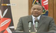 List of New Cabinet Secretaries named by President Uhuru Kenyatta, 2018