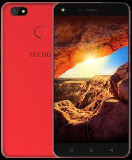 The Tecno Spark 7 Plus
