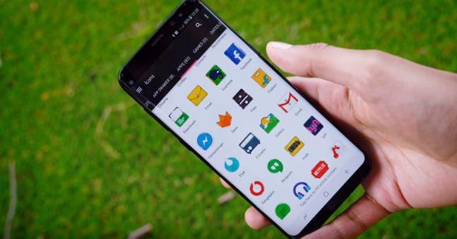 Top 10 Most Downloaded Mobile Apps in Kenya in 2018