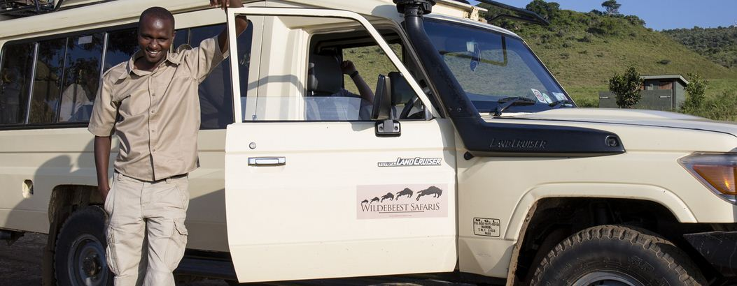 Wildebeest Safaris Kenya, enjoy wildebeest migration at maasa mara
