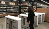 Inside the new Amazon Go store